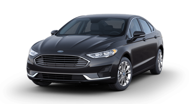 New 2020 Ford Fusion Hybrid SEL Sedan For Sale in Windsor, CT